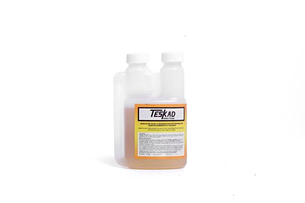 Teskad insecticide concentré anti insectes volants et rampants